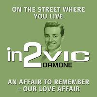 Vic Damone - in2Vic Damone - Volume 1