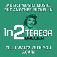 Teresa Brewer - in2Teresa Brewer - Volume 1