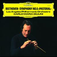 "Los Angeles Philharmonic - Beethoven: Symphony No.6 ""Pastoral"" / Schubert: Symphony No.4 ""Tragic"""