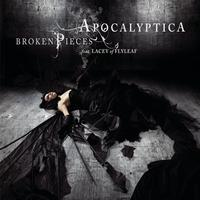 Apocalyptica feat. Lacey - Broken Pieces