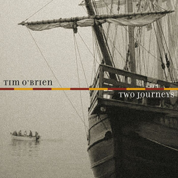 Tim O'brien - Two Journeys