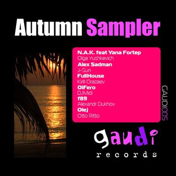 Various Artists - Autumn Sampler