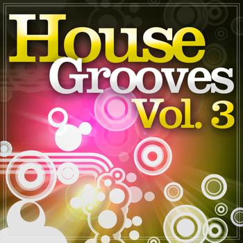Various Artists - House Grooves, Vol. 3