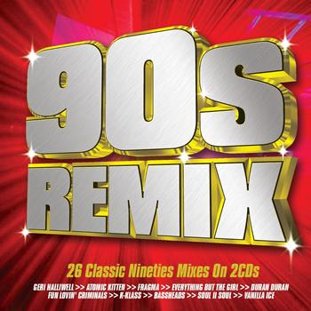 Various Artists - 90s Remix