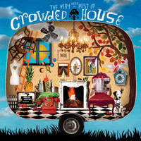 Crowded House - The Very Very Best Of Crowded House