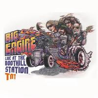 Big Engine - TNT