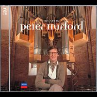 Peter Hurford - The Art of Peter Hurford