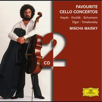 Mischa Maisky - Favourite Cello Concertos
