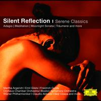 Martha Argerich - Mirror of Silence - Tranquil Classics