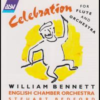 William Bennett - Celebration for flute and orchestra