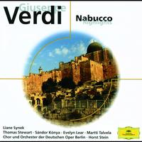Evelyn Lear - Verdi: Nabucco (Highlights)