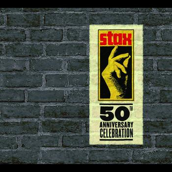 Various Artists - Stax 50th Anniversary (E Album Set)