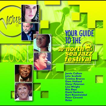 Various Artists - Your Guide To The North Sea Jazz Festival 2005