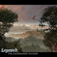 Legowelt - The Liechtenstein Account
