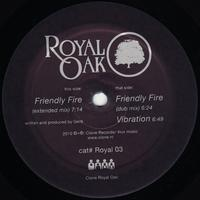 gerd - Friendly Fire