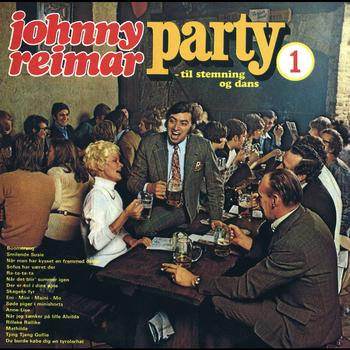 Johnny Reimar - Party 1