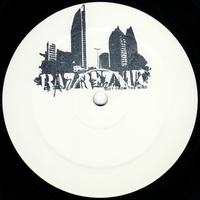 Baz Reznik - Dirt from the Mind EP