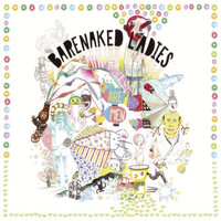 Barenaked Ladies - Barenaked Ladies Are Men (Explicit)