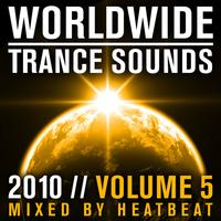 Heatbeat - Worldwide Trance Sounds 2010 Vol. 5