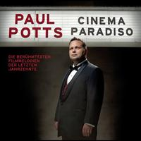 Paul Potts - Cinema Paradiso