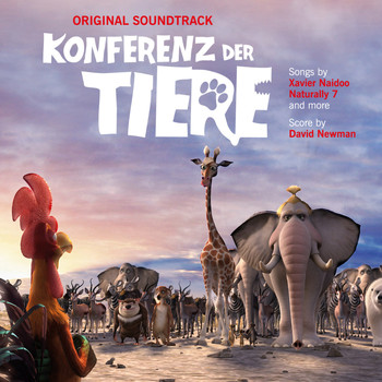 Various Artists - Konferenz der Tiere (Original Motion Picture Soundtrack)