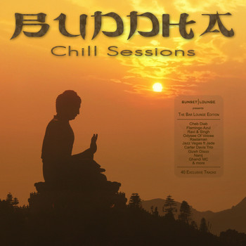 Various Artists - Buddha Chill Sessions - The Bar Lounge Edition (Vol.1)