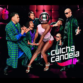 Culcha Candela - Move it
