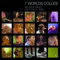 Neil Finn - 7 Worlds Collide