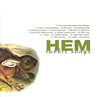 Hem - Rabbit Songs