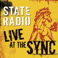 State Radio - Live At The SYNC-Vancouver: Nov. 28, 2005 - EP