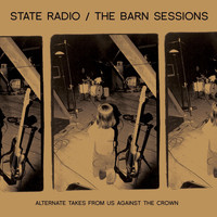 Chadwick Stokes & State Radio - The Barn Sessions