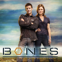 Various Artists - Bones (Original Television Soundtrack)