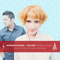 Sixpence None The Richer - The Dawn Of Grace