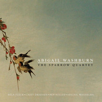 Abigail Washburn - The Sparrow Quartet - EP