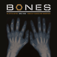 The Crystal Method - Bones Theme (Remixes)