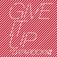 Datarock - Give It Up - EP