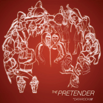 Datarock - The Pretender (Remixes)