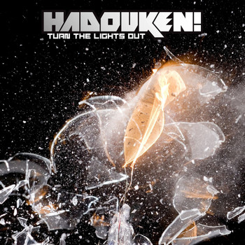 Hadouken - Turn The Lights Out