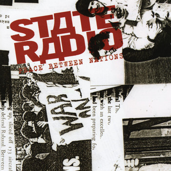 State Radio - Peace Between Nations - EP