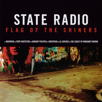 State Radio - Flag Of The Shiners - EP