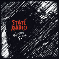 State Radio - Wicker Plane - EP