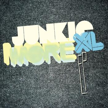 Junkie XL - More - EP (Explicit)