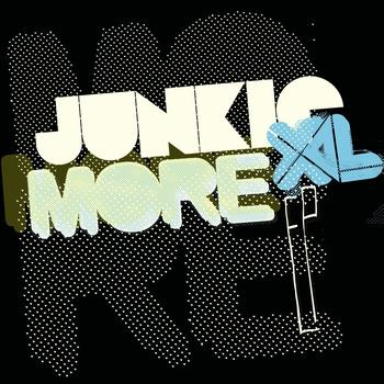 Junkie XL - More More - EP (Explicit)