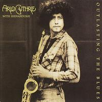 Arlo Guthrie - Outlasting the Blues (remastered 2010)