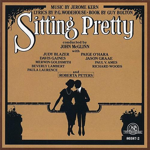 Judy Blazer MP3 Track Sitting Pretty: Act Two, Finale Ultimo