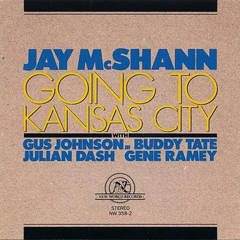 Jay McShann - Jay McShann: Going to Kansas City