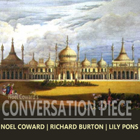 Noel Coward - Coward: Conversation Piece