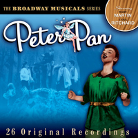 Mary Martin - Peter Pan: Original Broadway Production