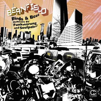 Beanfield - Birds & Bees