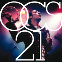 Ocean Colour Scene - 21 (E Album)